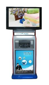 WLAN LCD Advertising Player (CLY-18B-2-III)