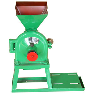 High Quality Hammer Mill (MMC15) pictures & photos
