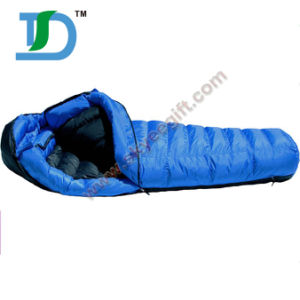 Top Quality Outdoor Fashion Custom Mummy Sleeping Bag pictures & photos