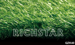 Artificial Grass, Landscape Grass (QZK40) pictures & photos