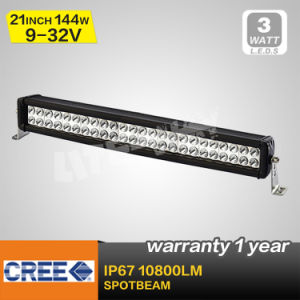 144W CREE LED Mining Light Bar (LBL8-144W)