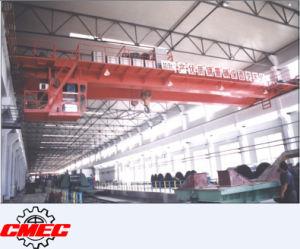 32 Ton Double Girder Overhead Crane Price pictures & photos