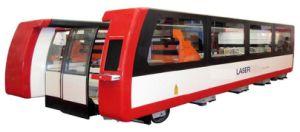 Metal Sheet Laser Cutting Machine (DM3015)
