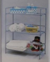 3-Tier Long Storage Rack (KL-R14)