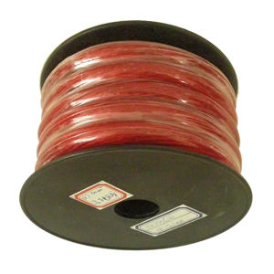 High Quality Car Power Cable (Red) pictures & photos