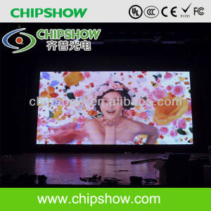 Chipshow High Performance P6.67 Indoor Full Color LED Display pictures & photos