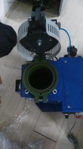1L Dispensing Machine / Hot Melt Gluing Machine for Automotive Bulb (LBD-RD1L) pictures & photos
