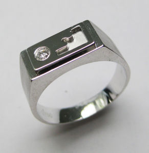 Jewelry Ring (A449)
