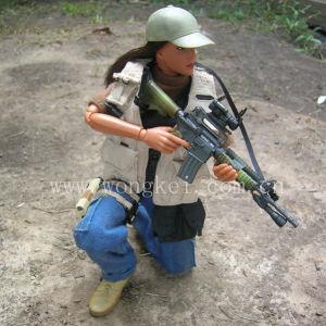 OEM Plastic Figures/CE Figures/Military Figures