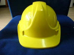 CE Industrial Safety Helmet with ABS/PE Material pictures & photos