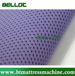 Mattress 3D Abrasive Resistance Polyester Fabrics Mesh Material