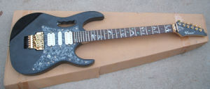 7V Electric Guitar