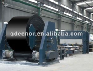 Conveyor Belt Production Equipment pictures & photos