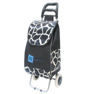 Gift, Shopping Bag Cart, Shopping Trolley Bag (#42106A)