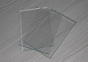 3-19mm Float Glass (tempered glass) with SGS CCC pictures & photos