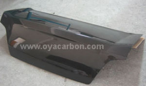 Carbon Fiber Rear Trunk (OEM-style) for Subaru Wrx pictures & photos
