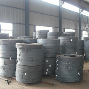 Galvanized Cold Rolled Steel Coil pictures & photos