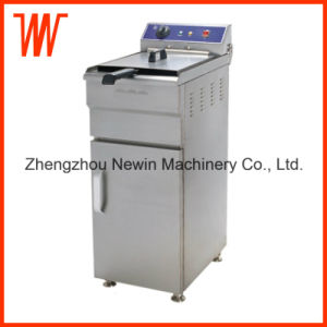 16L Vertical Electric Deep Fryer Price pictures & photos