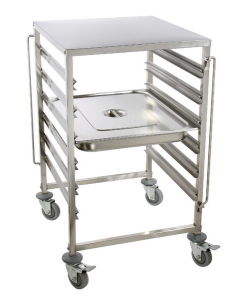 Tray Trolley (TR-6AT2/1) pictures & photos