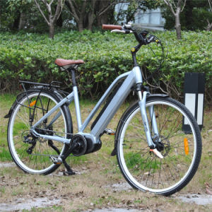 26inch Middle Motor City Electric Bike pictures & photos