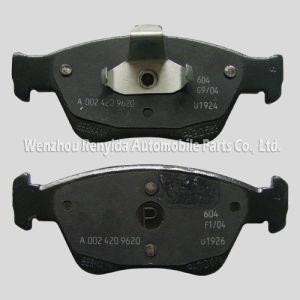 Brake Pad (A-002-420-9620)