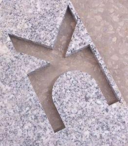 Waterjet Cutting Stone (B2B Waterjet Cutting machine) pictures & photos