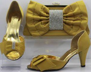 2012 Women Wedding Shoes Set