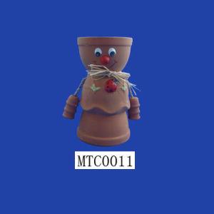 New Flower Pot (MTC0011)