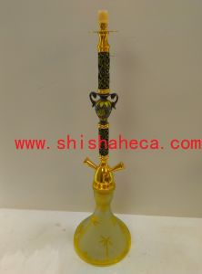 Eisenhower Style Top Quality Nargile Smoking Pipe Shisha Hookah pictures & photos