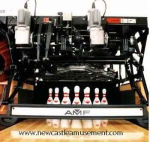 Amf Bowling Equipment (8290XL) pictures & photos
