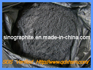 Natural Graphite Powder (80-99%FC)