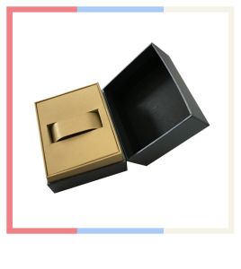 Various Styled Jewelry Gift Paper Box pictures & photos