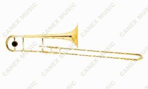 Brass Instruments/ Trombone/ Tenor Trombones (TB25B-L) pictures & photos