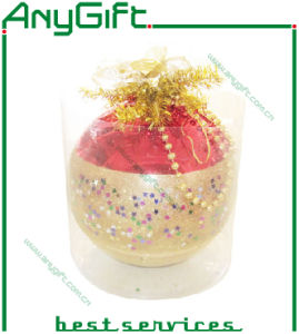 Christmas Bauble with Customized Color 11 pictures & photos