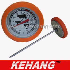 Meat Thermometer (KH-M201) pictures & photos