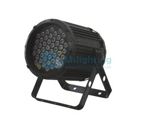 48*1W/3W LED Stage Light / Spotlight LED Wall Washer Light pictures & photos