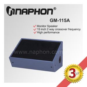 Professional Monitor Speaker (GM-115A)