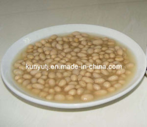 Canned White Kidney Beans with High Quality pictures & photos