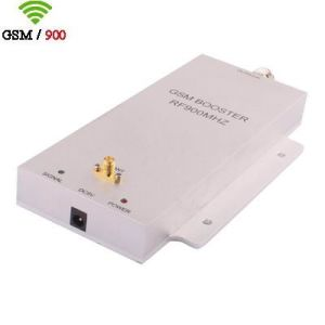 Signal Boosters GSM900 Signal Repeater pictures & photos