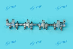 High Quality Cy4102 Auto Parts Valve Rocker Arm Shaft Assembly pictures & photos