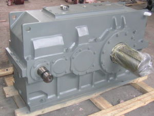 H High Power Gearbox