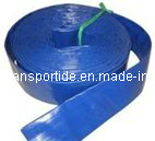 PVC Quallity High Pressure Layflat Hose (3/4inch to 12 inch) pictures & photos