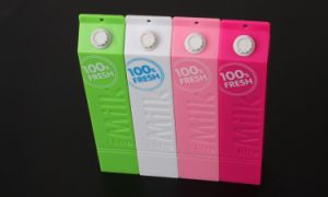 2016 New Portable Charger 2600mAh Powerbank for All Phones pictures & photos