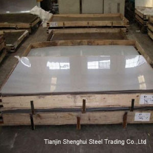 High Quality Stainless Steel Plate (SUS316L) pictures & photos
