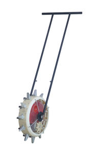 Hand-Push Seeder for Corn and Bean (HX-A009-2) pictures & photos
