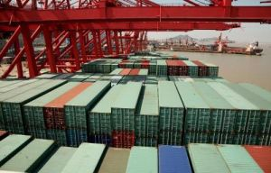 Freight Forwarder for Import All Kind of Goods