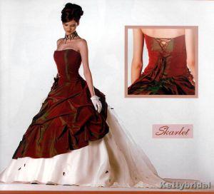 Wedding Gown (KB1127)