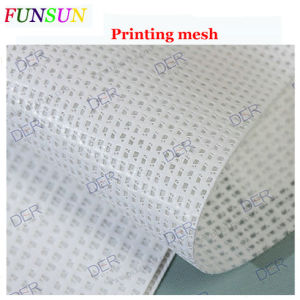 Mesh for Advertising (Weight: 220g-400g) pictures & photos