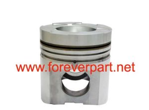 Piston Body Replacement (S6D170-1)