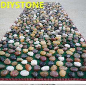 Popular Barth Decorative Cobblestone Carpet pictures & photos
